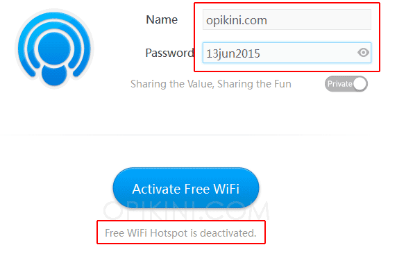 Panduan Cara Hotspot Wifi di Laptop Dengan My WIFI Router