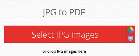 Cara Mengubah File Gambar (JPG) Menjadi PDF