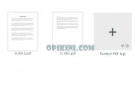 Cara termudah untuk menggabungkan file-file PDF