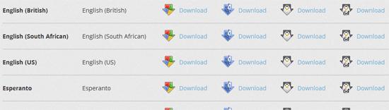 Kumpulan Cara Update Mozill Firefox ke Versi Terbaru