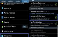 Panduan Cara Install File APK di Android
