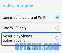 Video Autoplay Twitter