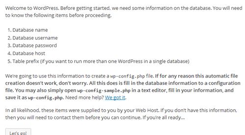 Cara Install WordPress di Localhost Dengan XAMPP
