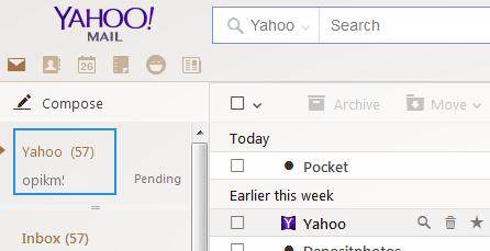 Dua Cara Mengakses Email Yahoo Banyak Sekaligus Tanpa Logout