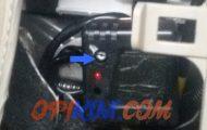 Alarm Mobil Toyota Vios