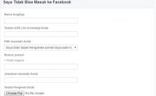 Penting, Alasan Kenapa Membuat Akun Facebook Harus Pakai Nama Asli