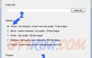Panduan Cara Menggunakan Software Free PDF Compressor