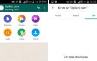 WhatsApp Android Akan Bisa Kirim dan Terima GIF (Animasi)?