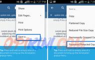 Panduan Cara Mengunci File PDF Dengan Password di HP Android