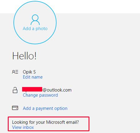 Cara Membuat Akun Outlook atau Hotmail