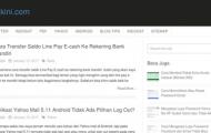 Cara Capture Halaman Web Full Satu Halaman Online