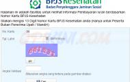 Cara Cek Iuran Tagihan BPJS Kesehatan Online