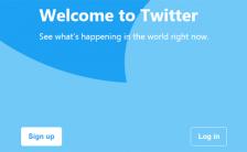 Cara Hemat Kuota Saat Buka Twitter di PC
