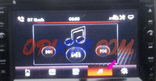Memutar Musik Dari HP Ke Tape Mobil
