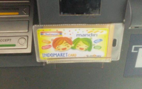 Berapa Harga Indomaret Card dan Minimal Top Up Pertama?