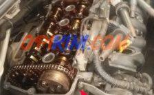 Pengalaman Servis Oli Mesin Mobil Rembes Pada Bagian Atas Mesin