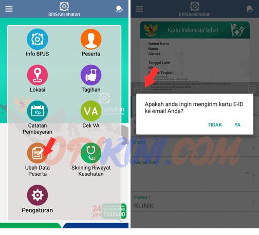 Cara Cetak Kartu Bpjs Sendiri Download Lengkap