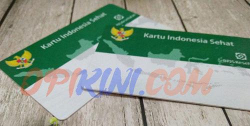 Cara Ganti Nama Calon Bayi Peserta BPJS Menjadi Nama Sebenarnya di Kab Bogor