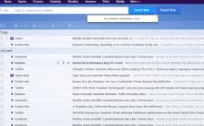 Pengaturan Bahasa Pada Email Yahoo Sudah Tidak Ada?