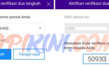 Cara Aktifkan Verifikasi 2 Langkah Yahoo