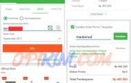 CaraBayar BPJS Lewat Tokopedia Lewat HP Android