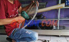 PengalamanBersihkan Lampu Mobil Buram Jadi Kinclong Lagi Cuma 200.000 di Cibinong