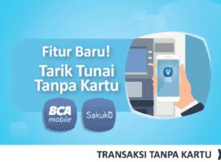 Transaksi Tanpa Kartu