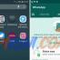 Cara Install 2 WhatsApp di HP Samsung Galaxy 7 PRO