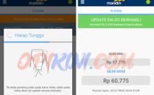Cara Cek dan Update Saldo e-toll Indomaret Card Lewat HP