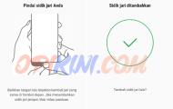 Mengaktifkan Fingerprint Samsung J7 PRO atau J7 Prime
