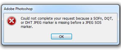 Bagaimana Cara Mengatasi Photoshop Tidak Bisa Buka File Gambar JPEG?