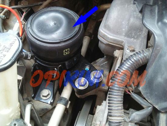 Mengganti Engine Mounting Vios Matic, Berapa Biayanya?