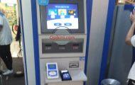 Membeli Kartu Flazz Di Mesin Flazz BCA Ternyata Mudah