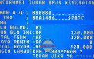 Cara Bayar BPJS Lewat ATM BNI Ini Panduannya