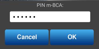 Cara Transfer Pakai Qr Code Di Bca Mobile Qrku Opikini