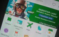 Cara Belanja di Tokopedia Dengan Kartu Kredit atau Debit Online