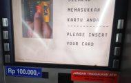 Cara Transfer BCA ke BRI atau Bank Lain Via ATM
