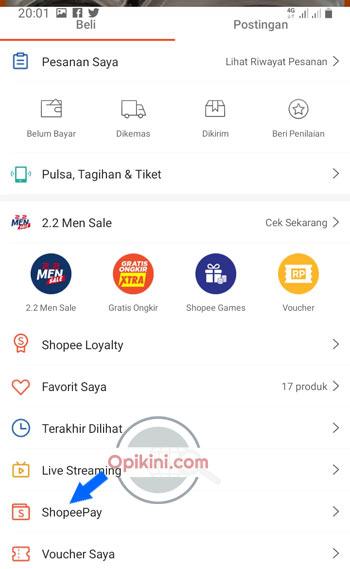 Cara Top Up ShopeePay Lewat GoPay – Ini Panduan Lengkapnya