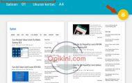Cara Print Dari Google Chrome Di Android