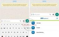 Cara Transfer Uang Lewat BCA Keyboard