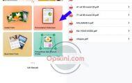 Cara Mencetak Lewat Android Via Wifi Menggunakan Canon Print SELPHY